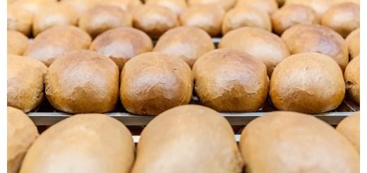 16 października świętujemy Międzynarodowy Dzień Chleba
