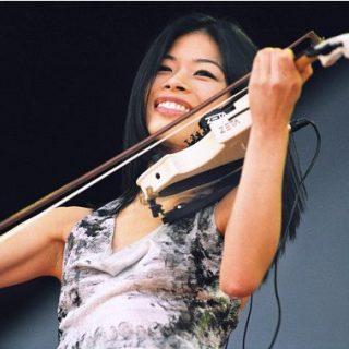 Vanessa Mae