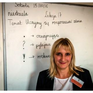 Małgorzata Niedbało