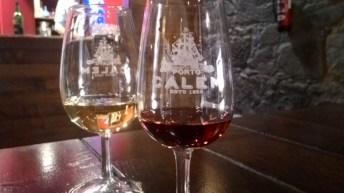 Visita às Caves de vinho do Porto e degustação