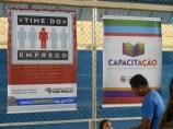 O PAT de Atibaia trouxe centenas de vagas de emprego