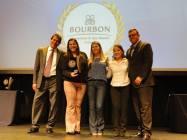 RH do Bourbon recebe de Cristiano por Recrutamento & Seleção