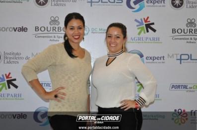 Janice e Fernanda