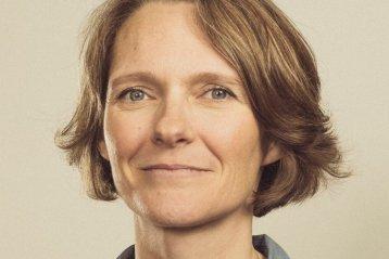 Un portrait de Claire Nouvian