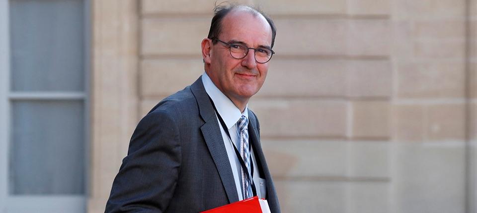 Le nouveau premier ministre français, Jean Castex, veut régler au plus vite la réforme des retraites.
