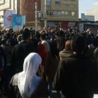 Het smeulende vuur van de Iraanse protestbeweging
