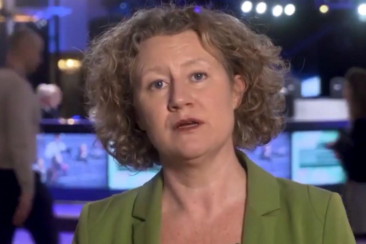 Soros-fan Judith Sargentini wil Hongarije in de ban doen