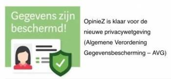 OpinieZ privacyverklaring