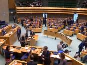 Vragenuurtje Tweede Kamer