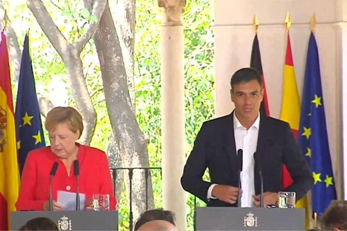 Europa snakt naar post-Merkel leiderschap