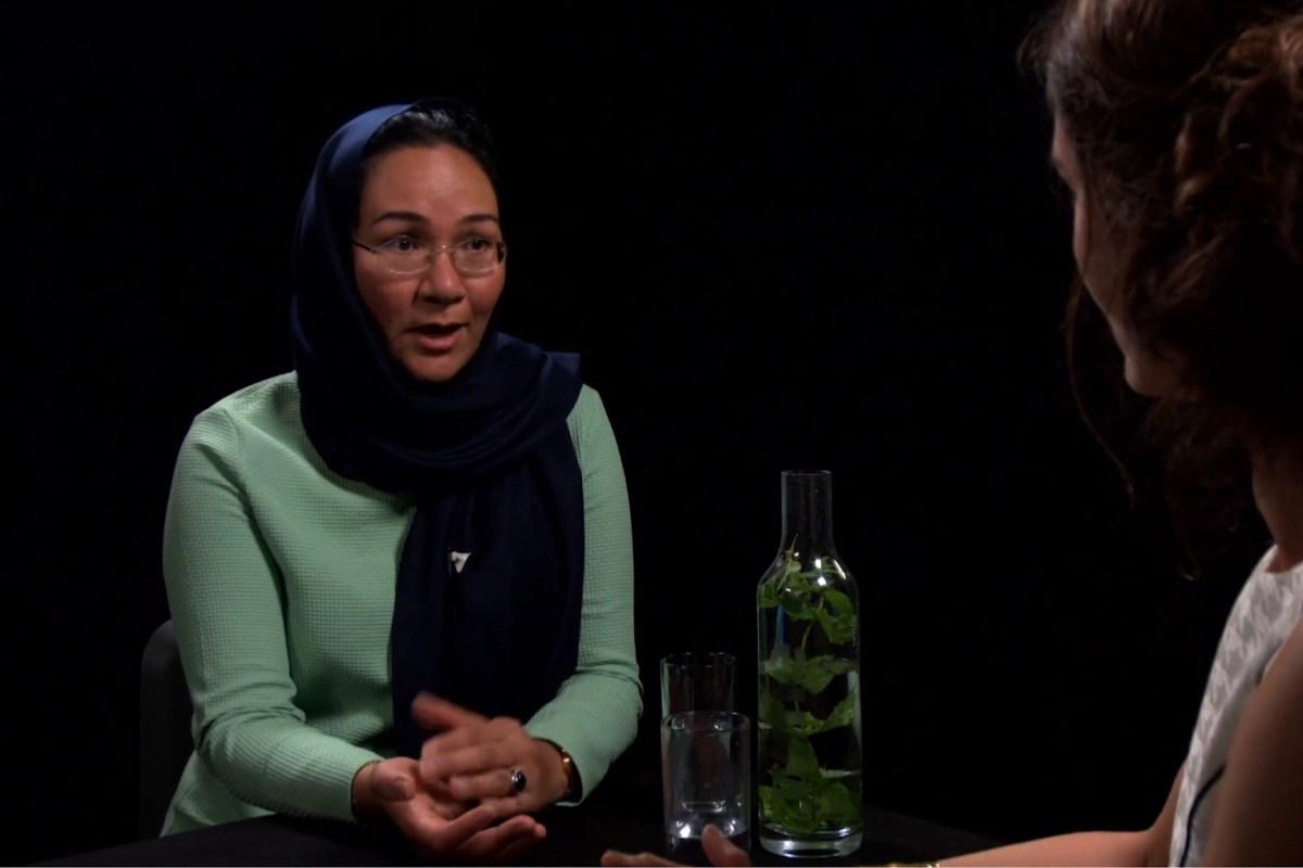 Shirin Musa en de bizarre prioriteiten van het OM
