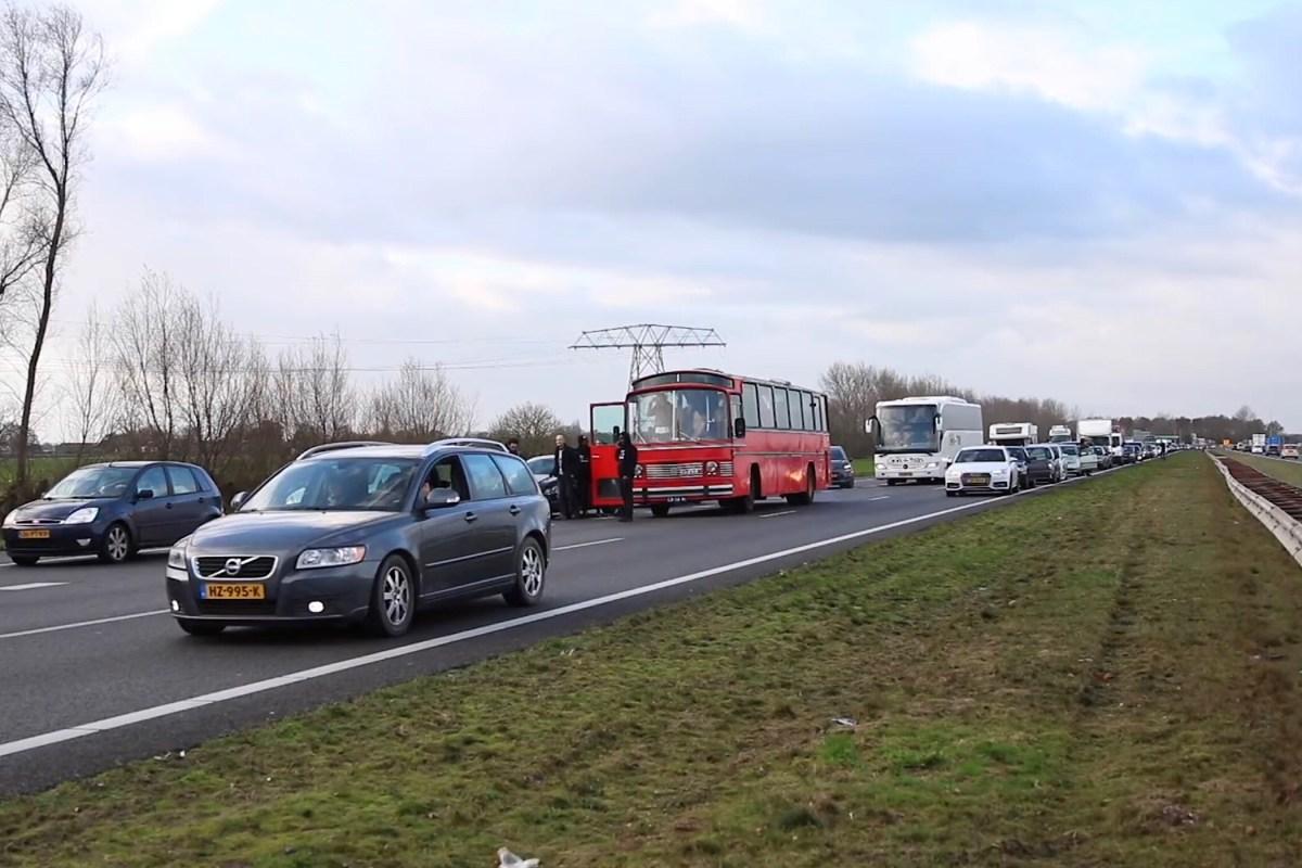 Proces snelwegblokkerende Friezen tast rechtvaardigheidsgevoel aan