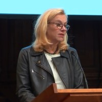 Sigrid Kaag en het fascistische spookbeeld