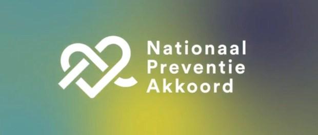 Logo Nationaal Preventie Akkoord