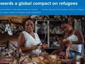 Website UNHCR