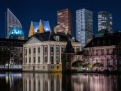 De Haagse Vierkante Kilometer