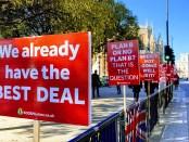 Brexit-soap nadert de zoveelste ontknoping Jan gajentaan opiniez