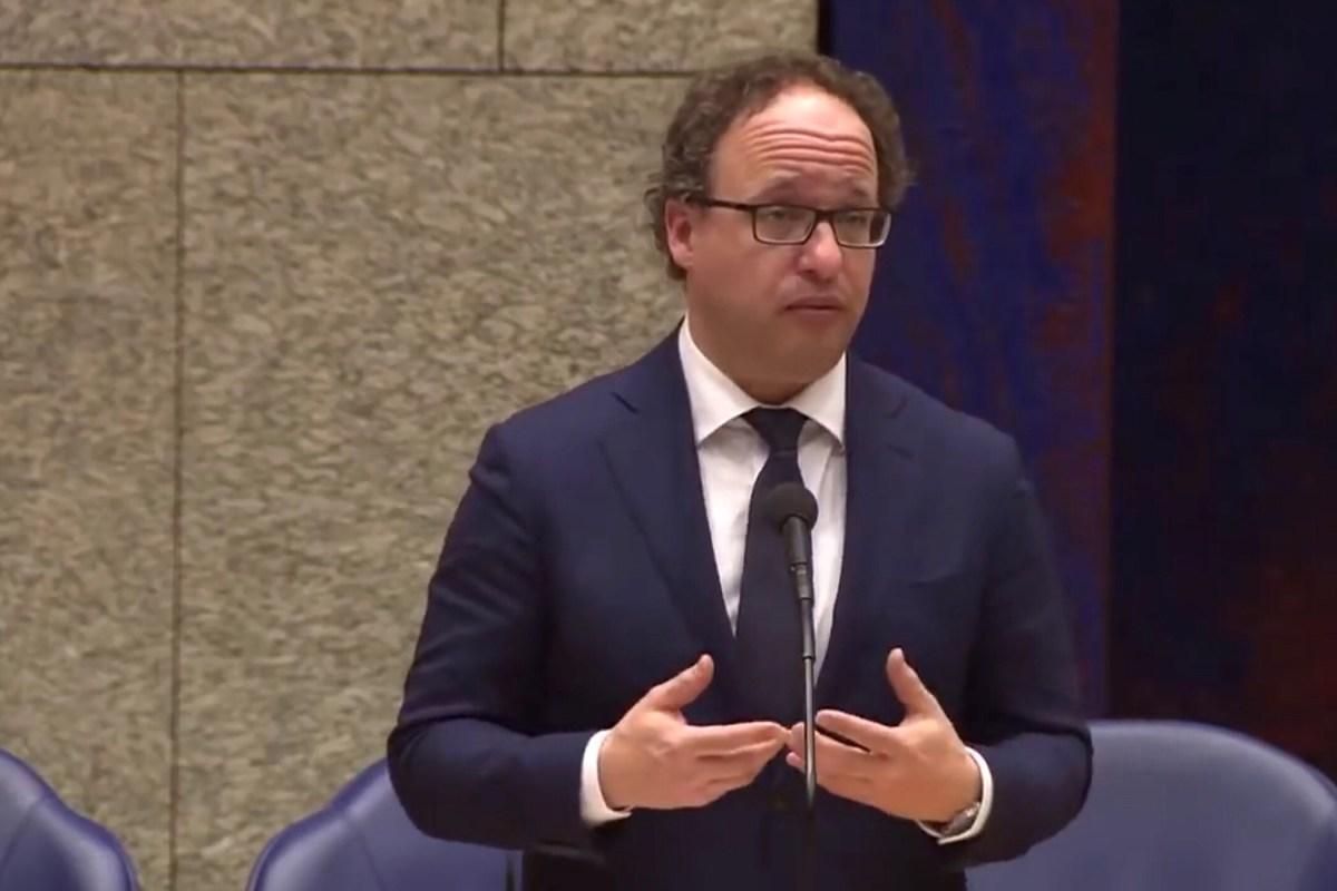 Kabinet Rutte houdt de burgers arm