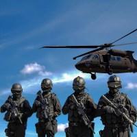 Waarom een eigen Europees leger levensgevaarlijk is