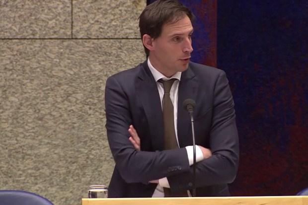 """Titelfoto bij artikel van Henk Strating op OpinieZ.com """"Wie wil het Europa van Wopke Hoekstra?"""""""