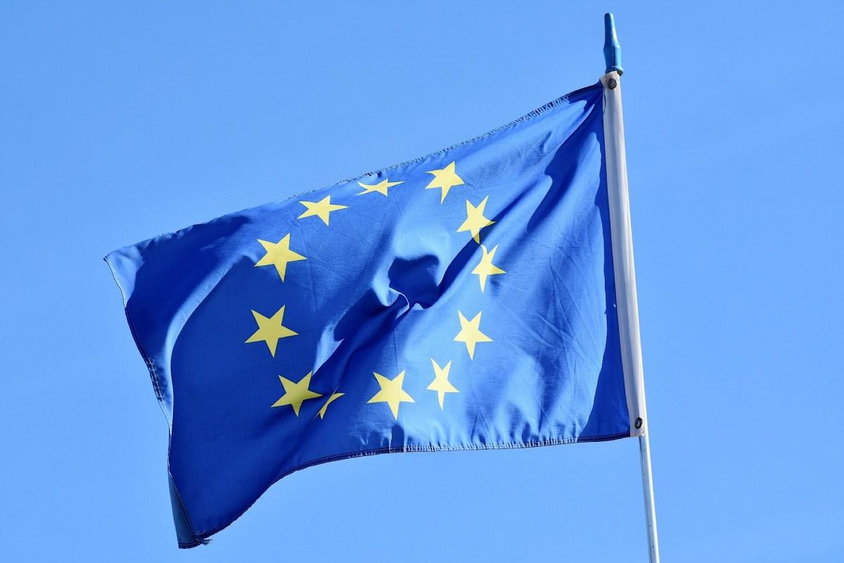 Terug naar de Europese Gemeenschap