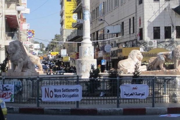 "Titelfoto artikel Ernst Lissauer op OpinieZ.com ""Top Bahrein maakt geen einde aan chagrijn"""