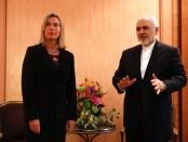 """Titelfoto bij artikel George van Bergen op OpinieZ.com """"Wat de MSM u niet vertellen over de Irandeal"""""""
