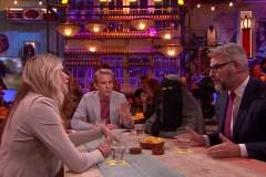 """Titelfoto bij artikel Bas Berkhof op OpinieZ.com """"MSM-talkshows leven zich uit op boerkaverbod"""""""