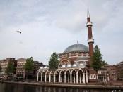 """Titelfoto bij artikel Alma van Hees op OpinieZ.com """"Nederland is op twee na beste moslimland ter wereld"""""""