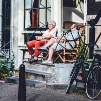 Mannen zouden eerder met pensioen moeten gaan dan vrouwen