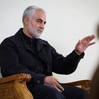 Qasem Soleimani: de slager van het Midden-Oosten