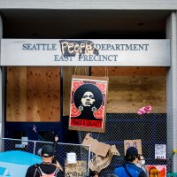 CHAZ/CHOP: Black Lives Matter heilstaat in Seattle