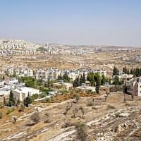 Misleiding rond 'annexatie' van delen Judea en Samaria