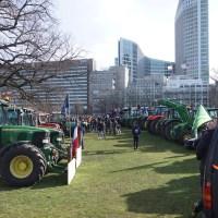 Boeren worden weggepest voor Vinex-wijken