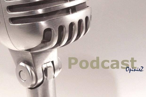 Titelfoto bij artikel OpinieZ Podcast 017: Een gesprek over Dodenherdenking