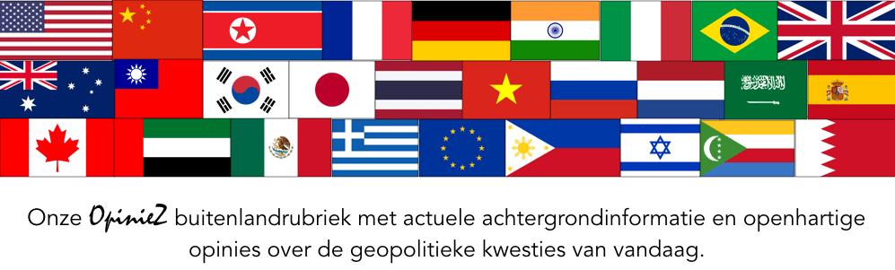 OpinieZ Buitenland banner (herstelde vlaggen)