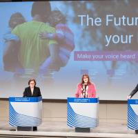 Conferentie over de toekomst van de EU in aantocht (2)