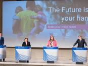 Titelfoto bij Conferentie over de toekomst van de EU in aantocht (2) Johannes vervloed opiniez