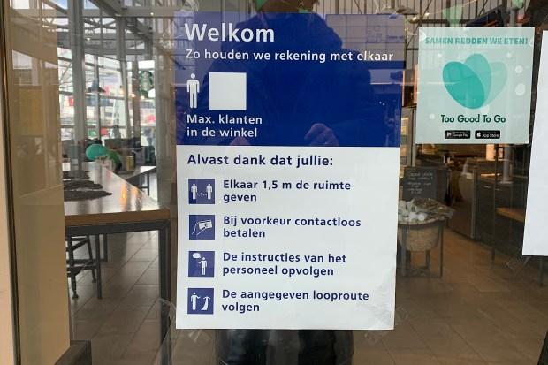 Herstel economie vergt intelligente exitstrategie Wouter roorda titelfoto