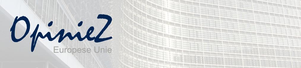 OpinieZ EU banner