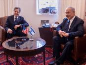 Titelfoto bij artikel Hernieuwing Iran-deal vormt bedreiging voor Israël Johannes vervloed opiniez