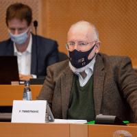 Woke Woensdag - Van Frans Timmermans' coming out tot anti-racistische kleuters