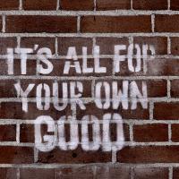 Collectivisme bedreigt de vrije samenleving