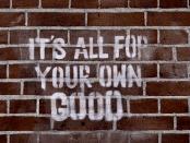 Titelfoto bij artikel Collectivisme bedreigt de vrije samenleving