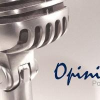 OpinieZ Podcast 030: Nederland lost de problemen niet op
