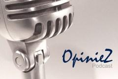 Titelfoto OpinieZ Podcast