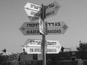 Simon soesan, shoshan, joden, israel, familiegeschiedenis, pogroms