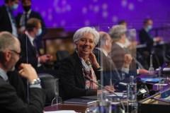 EU, ECB, klimaatplannen, Christine Lagarde, Jan gajentaan, OpinieZ, economie, schuldenlast