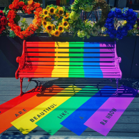Woke Woensdag - Van Regenboogvlaggenoorlog tot Boze Bunnyseksuelen