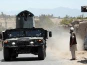 Sterven voor de wereldvrede Het verdienmodel Afghanistan simon soesan